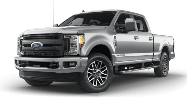 2019 Ford S-DTY F-250